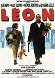 Leon - The Professional - Movie Poster: Italian (Size: 28'' x 40'')