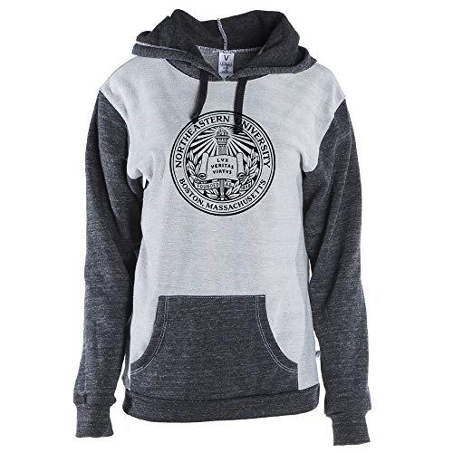 Official NCAA Northeastern University Huskies - PPNEU08, D.S.2429, OXG, S (Northeastern University Hat)
