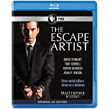 Masterpiece Mystery: The Escape Artist [Blu-ray]