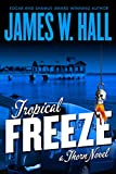 Book cover image for Tropical Freeze: Thorn series Book 2 (Thorn Novels)