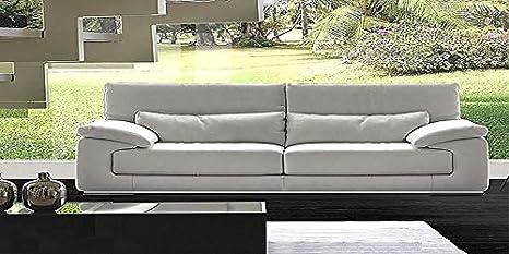 Divano moderno e design Dolby, Dolby 350x180 cm con chaise-long ...