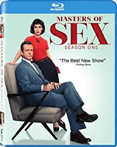 Cover Image for 'Masters of Sex: The Complete First Season'