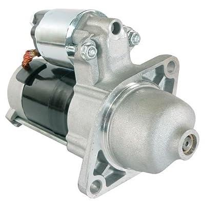 NEW STARTER MOTOR KUBOTA TRACTOR TG1860 G2160-R48S D782 D722E-GX DIESEL ENGINE: Automotive