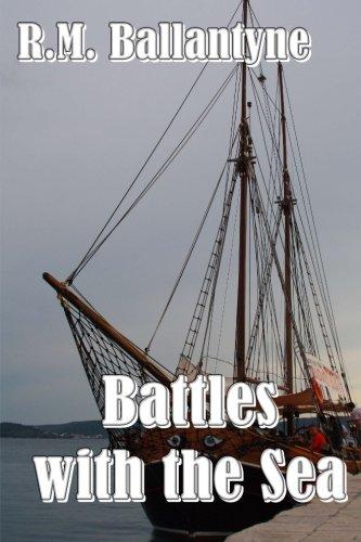 Battles with the Sea pdf epub