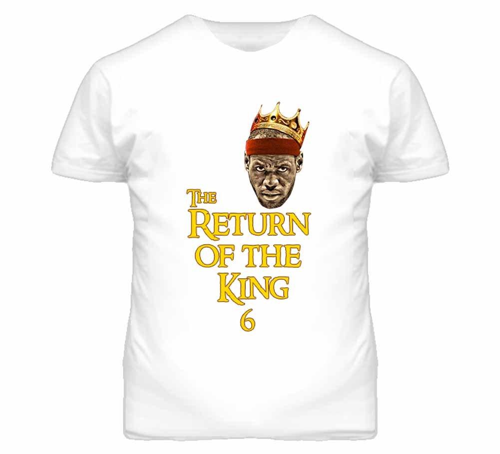 Tshirt Bandits S Return Of The King T Shirt