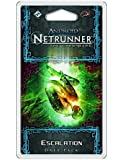 Android: Netrunner The Card Game - Escalation Data Pack