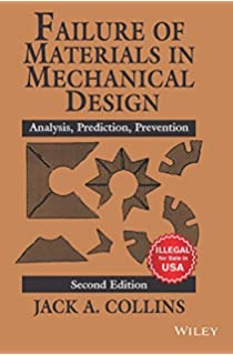 Failure of materials in mechanical design analysis prediction customers who viewed this item also viewed fandeluxe Image collections