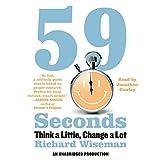 Bargain Audio Book - 59 Seconds