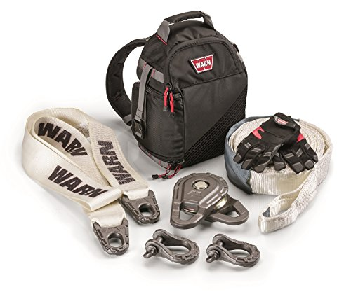 WARN 97570 Large Recovery Kit ()