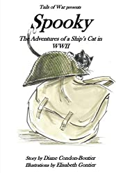 Spooky: The Adventures of a Ship's Cat in WWII