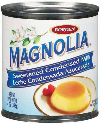 Magnolia Sweetened Condensed Milk, 14 oz, 3 Pack (Quantity of 4)
