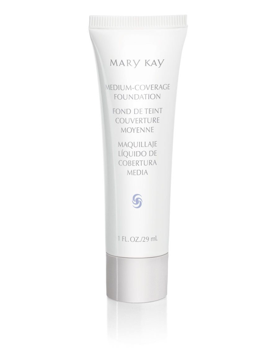 Mary Kay Medium Coverage Foundation ~ Beige 305