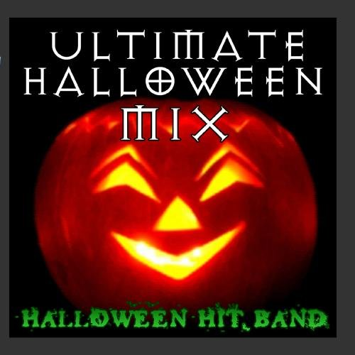 Ultimate Halloween Mix