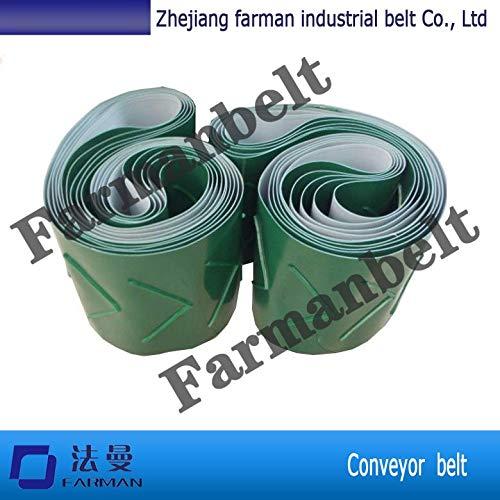 Fevas Conveyor Accessories Belt Conveyors Custom PVC Conveyor Belt