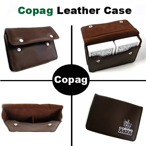 Brybelly Holdings GCOP-912 Copag Leather Case from Brybelly Holdings