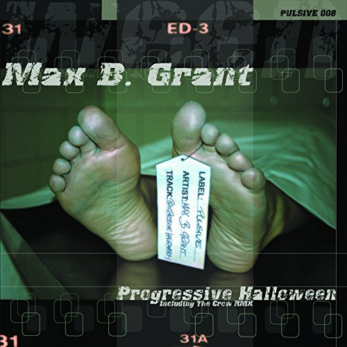 Progressive Halloween (Original Club Mix) -