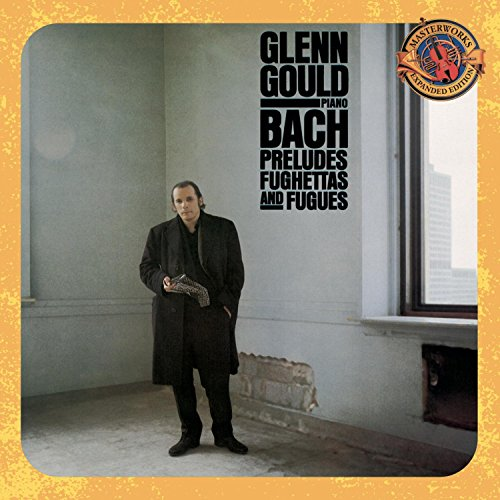 Bach: Preludes, Fugues and Fughettas - Expanded Edition