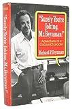 Surely You're Joking, Mr. Feynman, Richard Phillips Feynman, 0393019217