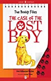 The Case of the Lost Boy (The Buddy Files Book 1)