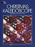 : 76PA - Christmas Kaleidoscope - Piano Accompaniment