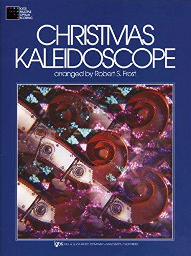 Christmas Kaleidoscope Book (76VN - Christmas Kaleidoscope -)