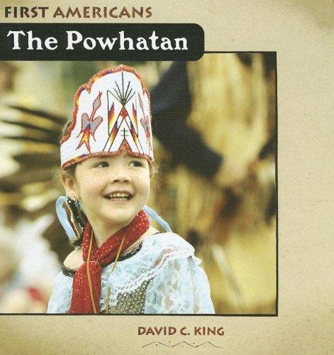 Download The Powhatan (First Americans) pdf epub