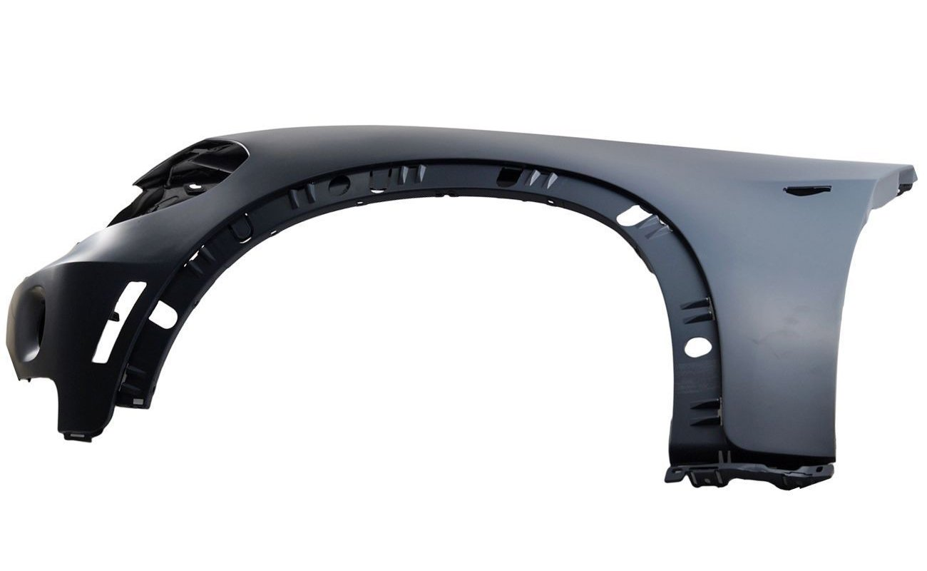 AUTOPA 51657178397 Front Left Driver Side Fender Assembly Quarter Panel for BMW E70 X5 2007-2010