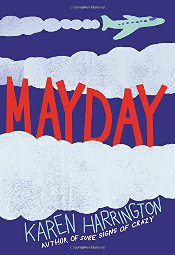Image result for mayday harrington