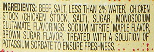 Jack Link's Jerky Chew, Original Flavor, 0.32-Ounce (Pack of 36)