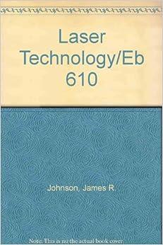 Descargar En Utorrent Laser Technology/eb 610 PDF Gratis