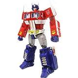 Transformers Masterpiece MP-10 Convoy (Optimus Prime) w/ Trailer and Pilot