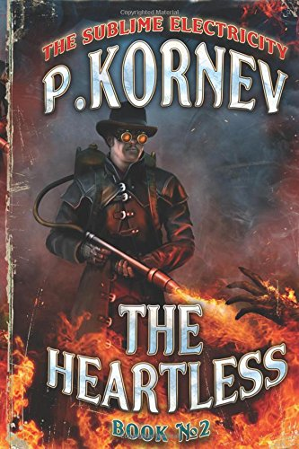 The Heartless (The Sublime Electricity Book #2) pdf epub