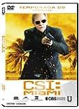 CSI: Miami - Temporada 9 [DVD]