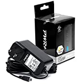 [UL-Listed] Pwr+ 6.5 Ft AC Adapter Charger for Ematic eGlide Pro III Pro X XL Pro II 4 XL eGlide Prism Steal...