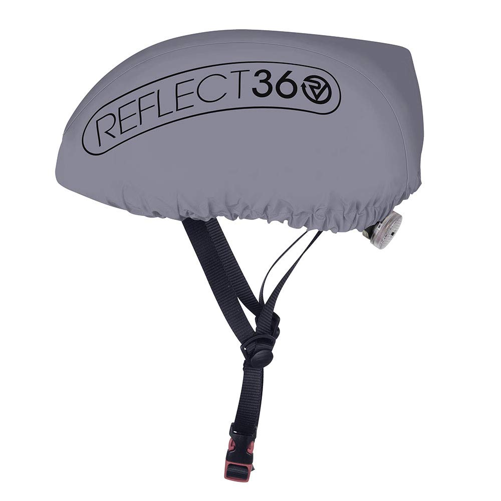 Proviz Mens REFLECT360 Cycling Helmet Cover