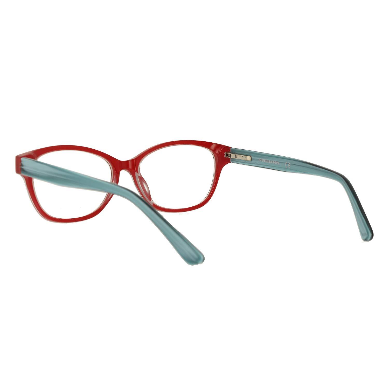 Magic Jing Blue Light Blocking Computer Game Eyeglasses Anti Glare UV Protection Cat Eye Women Glasses