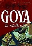 Goya: The Terrible Sublime: A Graphic Novel