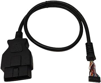 OTC Genisys Matco Determinator Mac Tools Mentor DB25 Cable for Smart Box 3421-88