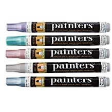 Elmers/X-Acto Painters Tip Paint Markers, Assorted, Medium