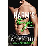 Harm's Hunger: Book 1 (Bad in Boots)