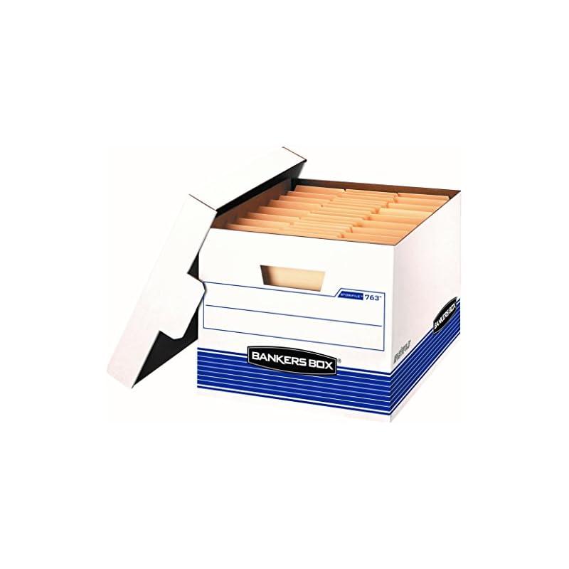 Bankers Box STOR/FILE Medium-Duty Storag