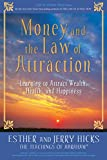 This Leading Edge work by Esther and Jerry Hicks, who present the teachings of the Non-Physical consciousness Abraham, explains that the two subjects most chronically affected by the powerful Law of Attraction are financial and physical well-bein...