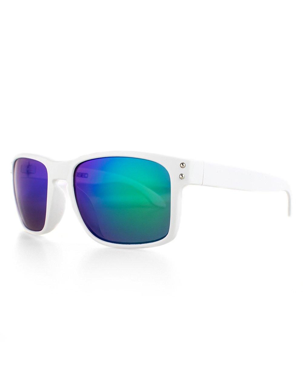 Distressed Superior Sonnenbrille viele Farben (schwarz-matt ...