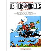 PIEDS NICKELÉS T05 (LES)