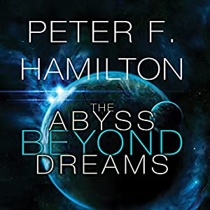 The Abyss Beyond Dreams Audiobook