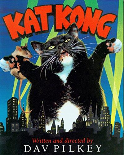 - Kat Kong