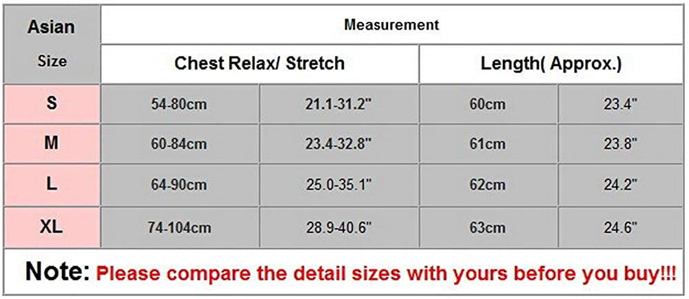 etuoji Mens Slimming Shirt Fathers Day Shirt Slim Compression Muscle Tank Active Shirts /& Tees