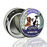 DIMNO Flea and Tick Collar for Dogs/Cats,Flea