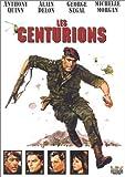 """Afficher """"Les centurions"""""""
