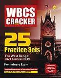 WBCS (West Bengal Civil Services) 25 Practice Sets Preliminary Exam 2019